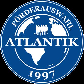 Atlantik Logo Gorodki 1000